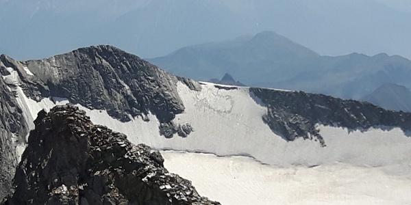 Weißzint vom Hochfeiler aus gesehen