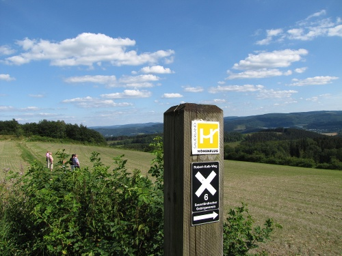 Sauerland-Höhenflug: Von Valbert nach Windhausen