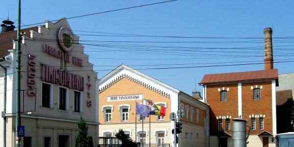 Fabrica de Bere Timișoreana