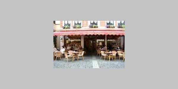 kleine Caféhaus AW