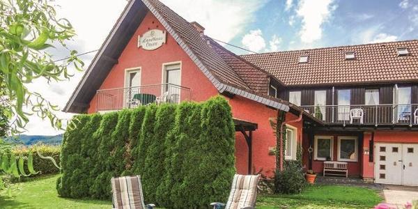 Landhaus Oesen Bollendorf