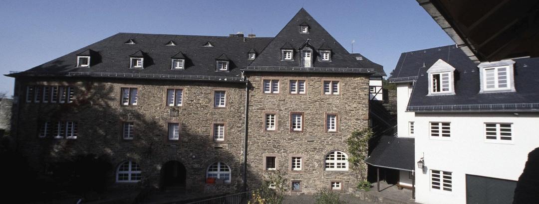 Jugendherberge Burg Monschau