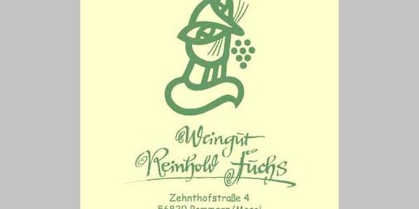 Weingut Reinhold Fuchs Logo