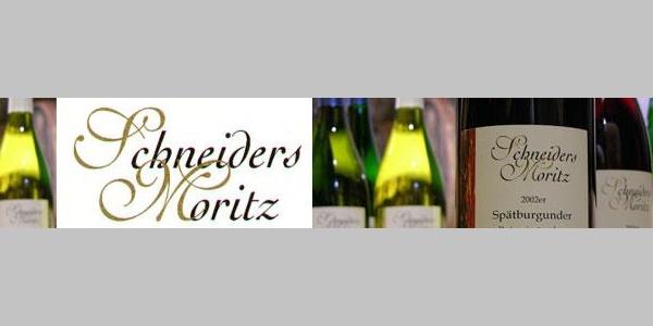 Weingut Schneiders-Moritz Logo