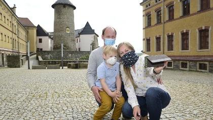 Vogtland Oelsnitz Reisen trotz Corona
