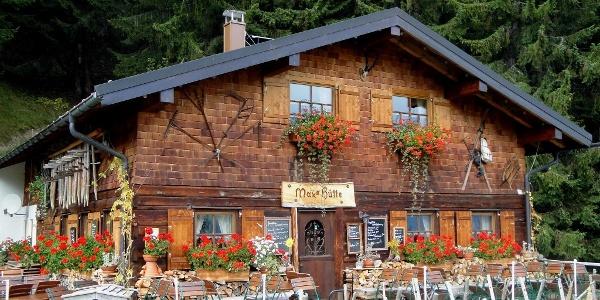 Maxhütte Sommer