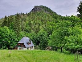 Foto Teichsteinblick hinter dem Zeughaus