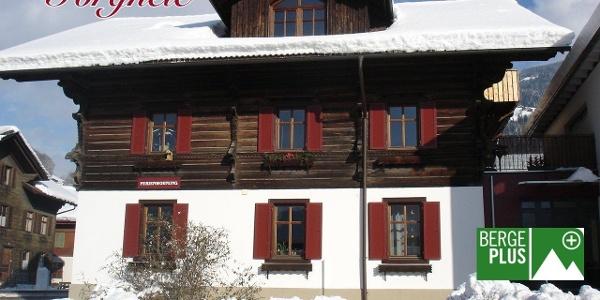 Haus 21 Winter