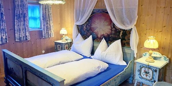 Wohnung 4 - Schlafzimmer 1