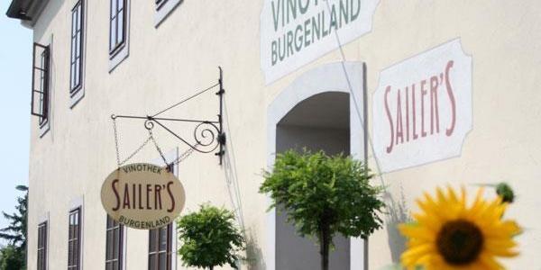 Vinothek Burgenland