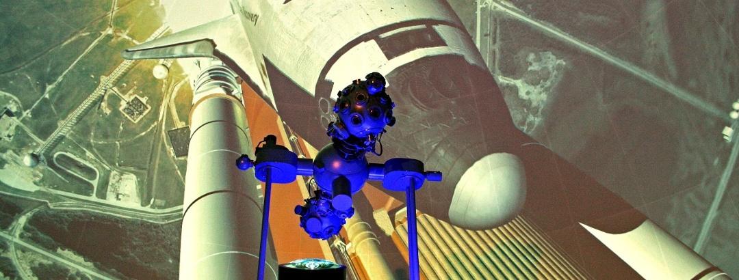 Planetarium Drebach
