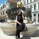 Profilbild von Timea Schulcz