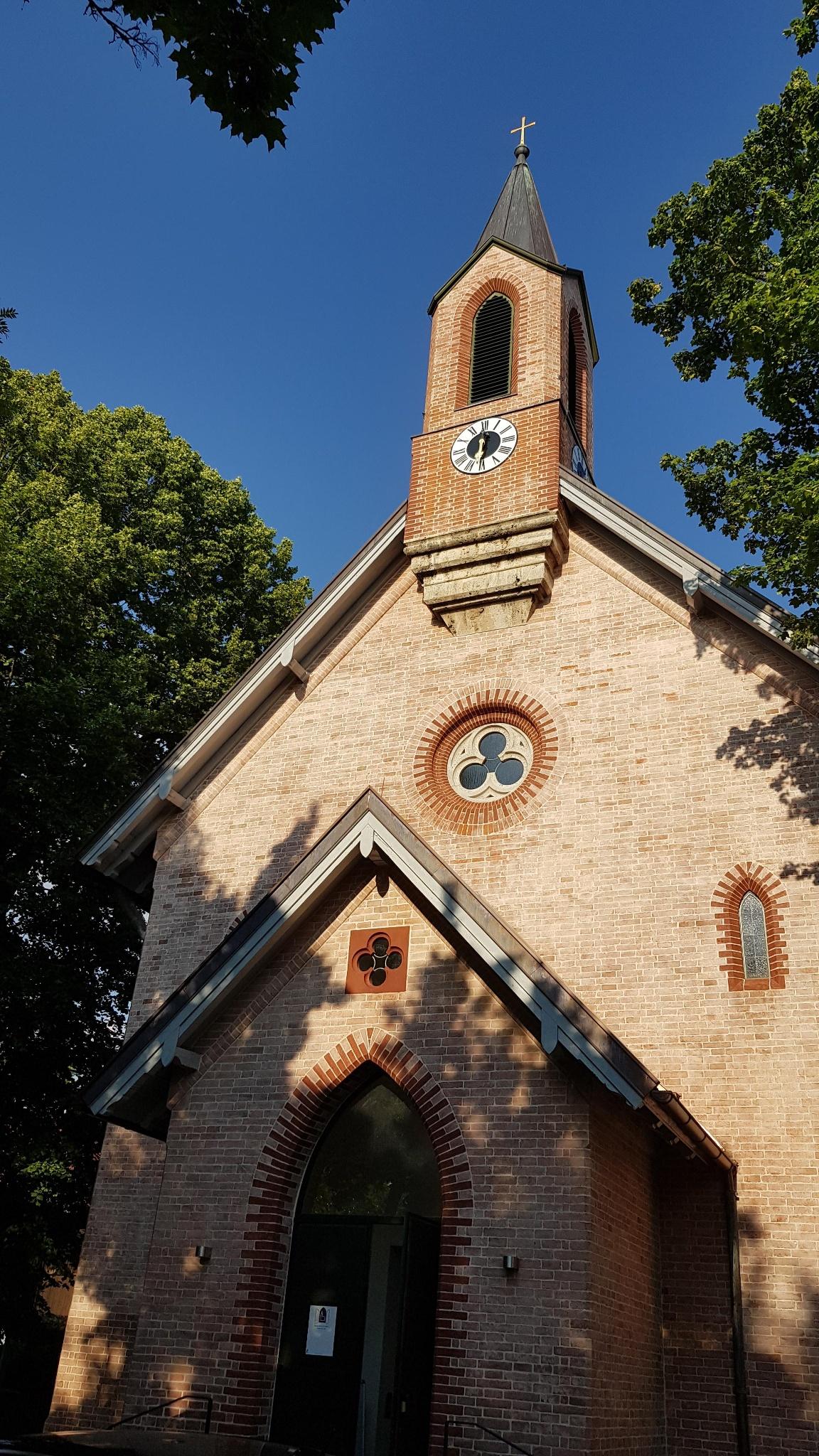 Paulus Kirche Kiel