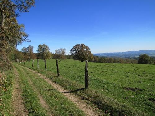 Sauerland-Höhenflug: Von Windhausen nach Lenhausen