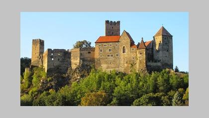 Burg Hardegg (Copyright: Christian Übl)