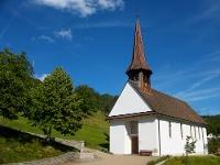 Kapelle St. Joseph Schmitzingen