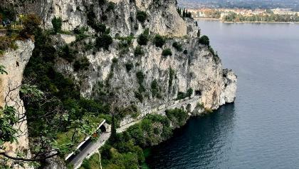 Sentiero Ponale