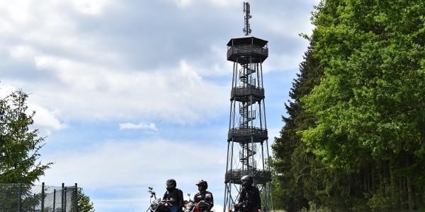 Aussichtsturm Gelenau