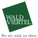 לוגו Waldviertel Tourismus