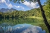 Blick auf die Liegewiese am Alatsee - @ Autor: Julian Knacker - © Quelle: Pfronten Tourismus