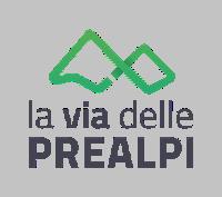 Logotipo La via delle PREALPI