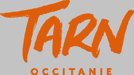 Логотип Tarn Tourisme