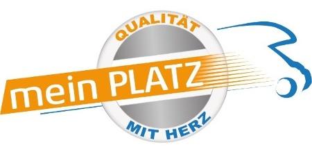 Logo mein-PLATZ Service GmbH