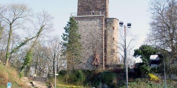 Turmberg, Karlsruhe-Durlach