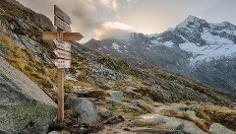 Mehrtages-Trekking-Tour: Krimmler Tauern - Trek