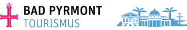 Logo Bad Pyrmont Tourismus GmbH