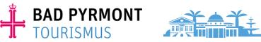 LogoBad Pyrmont Tourismus GmbH