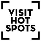 Logo VISIT HOTSPOTS E. U.