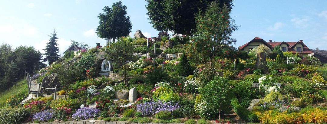 ERLEBNIS: Stein & Garten