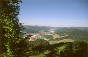 Hausacher Südtour