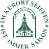 Logo Touristinformation Seiffen