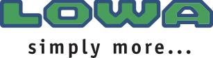 Logo LOWA Sportschuhe GmbH