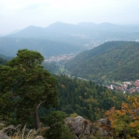 Panoramaweg Gernsbacher Runde