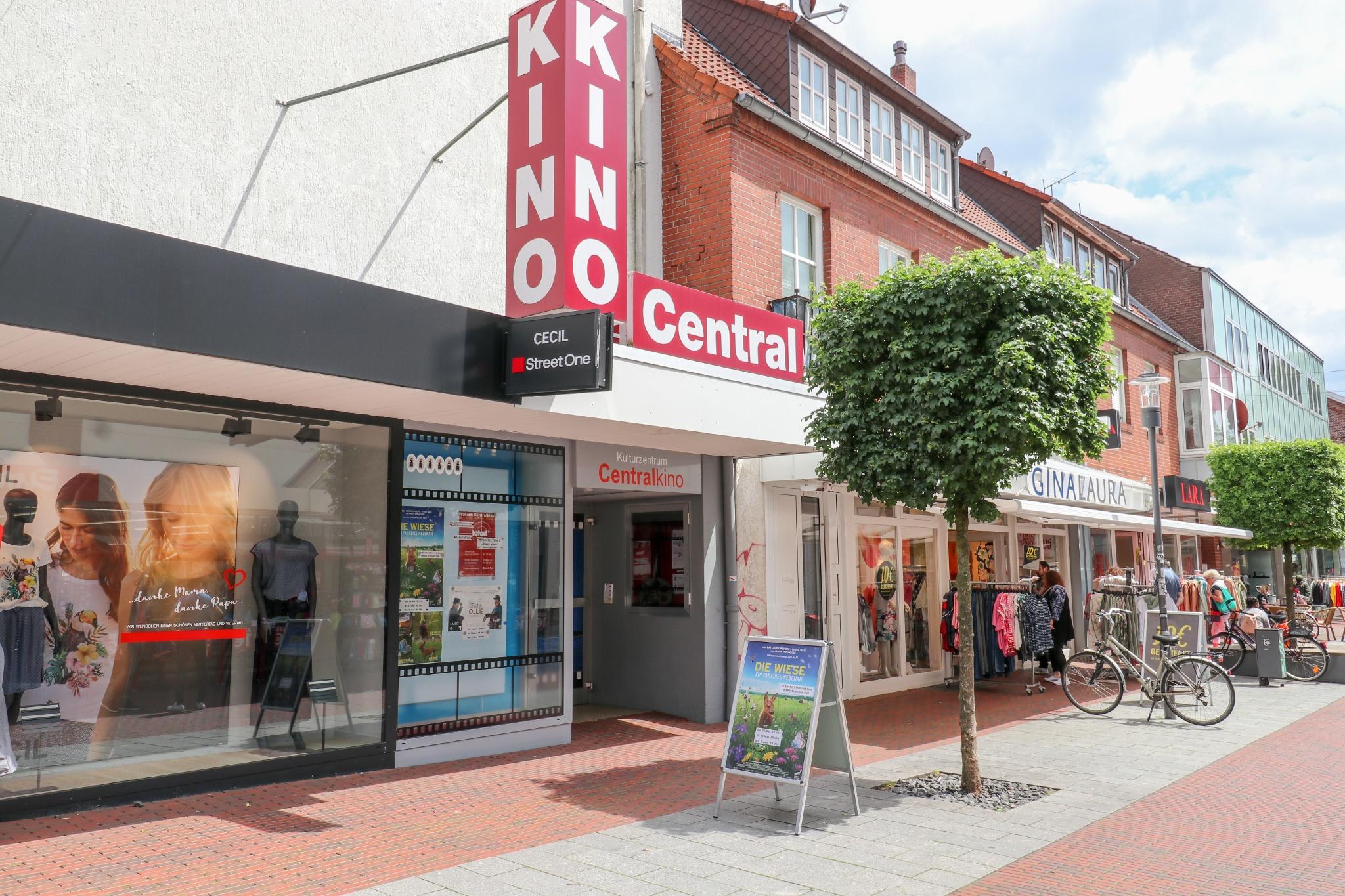 Kino-Lingen