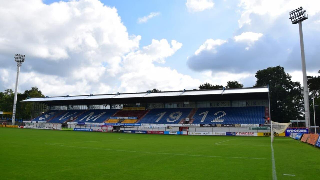 Meppen Hänsch Arena