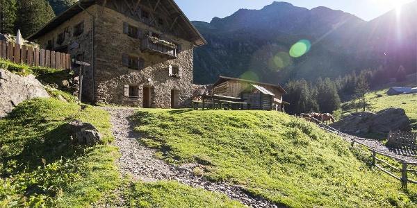 Bockerhütte