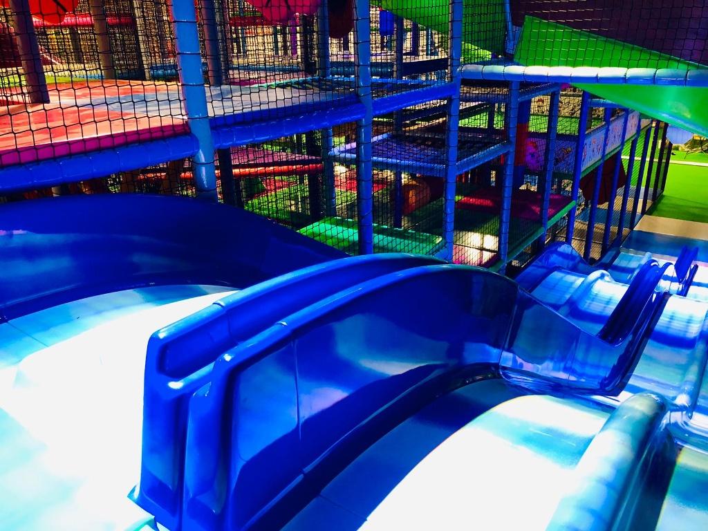 Marcello Fun Arena, Peißenberg (Marcello Fun Arena)