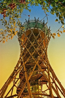 Stage N2 Murska Sobota (SI) - Lendava (SI): Enjoy an amazing view of the natural and cultural pearls of Pomurje