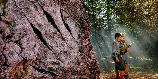 Der Fels