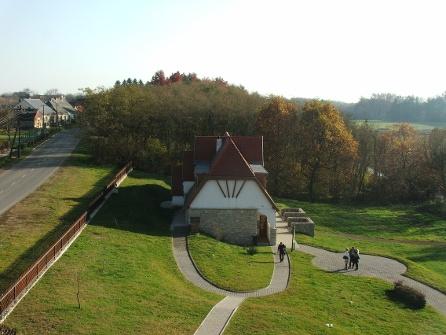 Stage N6 Nagyatád (HU) – Drávatamási (HU): Explore beautiful nature's treasures and hidden places
