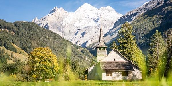 Dorf Kandersteg