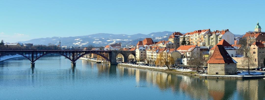 Maribor an der Drau
