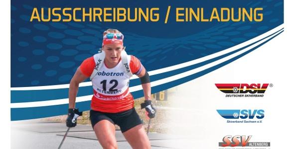 Deutsche Meisterschaft Biathlon