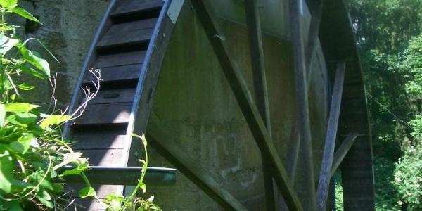 Untere Mühle Calw-Stammheim