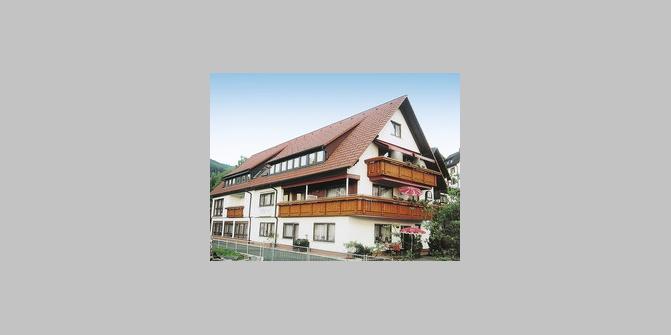 Outdoor Dusche Balkon : Gästehaus Central • Ferienwohnung ...