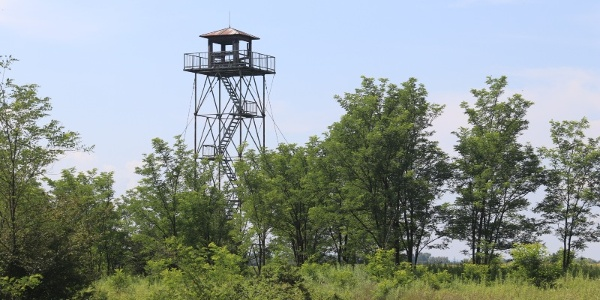 Military tower